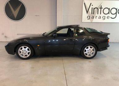 Vente Porsche 944 Turbo Targa Occasion