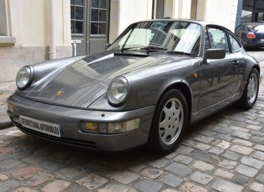 Vente Porsche 964 3.6 Carrera 2 Tiptronic Occasion