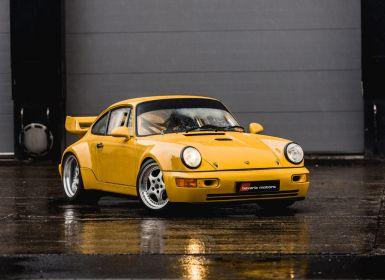 Vente Porsche 964 3.8 RSR 'Le Mans Pack' 1of15 *P.O.R.* Occasion