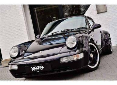 Vente Porsche 964 911 C4 30TH 30 ANNIVERSARY NR.705 Occasion