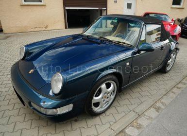 Vente Porsche 964 911 Type 964 Carrera 2 Cabriolet Tiptronic Occasion