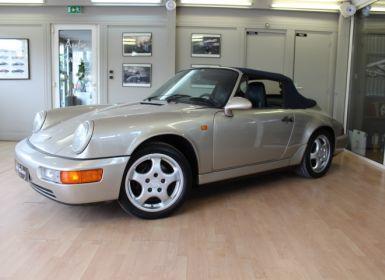 Vente Porsche 964 964 CABRIOLET Occasion