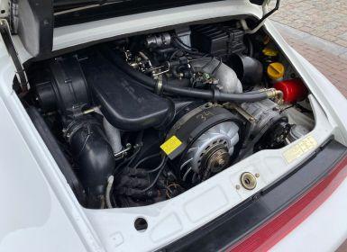 Vente Porsche 964 C2 Cabrio Occasion