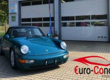 Vente Porsche 964 Cabrio Occasion