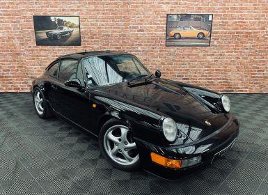Vente Porsche 964 CARERRA 4 Occasion