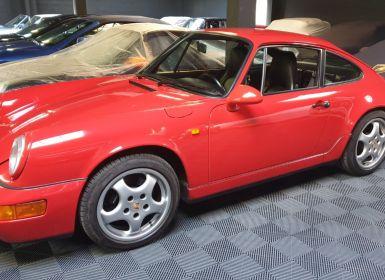 Achat Porsche 964 CARRERA 4 Occasion