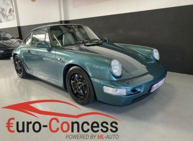 Porsche 964 Carrera 4  Occasion