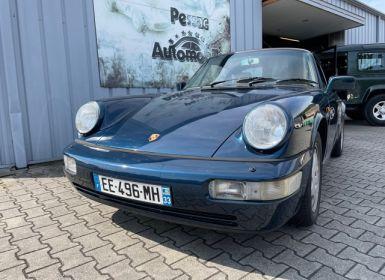 Vente Porsche 964 CARRERA TIPTRONIC Occasion