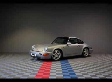 Vente Porsche 964 RS Occasion