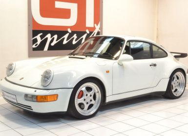 Porsche 964 Turbo 3.3 Occasion