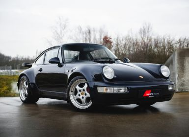 Porsche 964 Turbo 3.6 Occasion