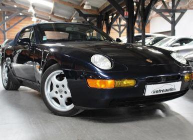 Vente Porsche 968 3.0 240 CABRIOLET Occasion