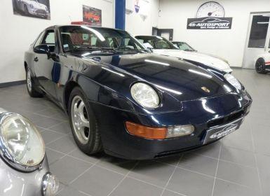 Achat Porsche 968 3.0 240 CH BVM6 Occasion