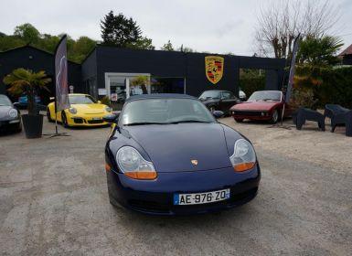 Vente Porsche 986 boxster 2.7 tiptronic Occasion