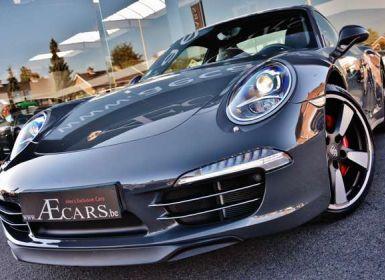 Vente Porsche 991 - 50 JAHRE ANNIVERSARY - COLLECTORS ITEM - Occasion