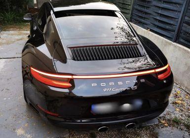 Achat Porsche 991 (2) 3.0 420 CARRERA 4S PDK - Ecotaxe payée Occasion