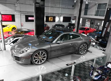 Porsche 991 (2) 3.0 CARRERA PDK7-ORIGINE FRANCE-PREMIERE MAIN
