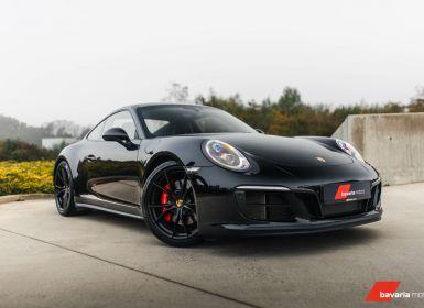 Vente Porsche 991 .2 Carrera GTS Coupé *SPORT CHRONO*ALCANTARA* Occasion