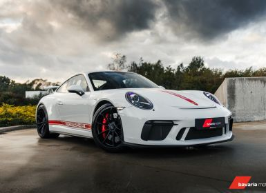 Porsche 991 .2 GT3 4.0 Clubsport Package Occasion