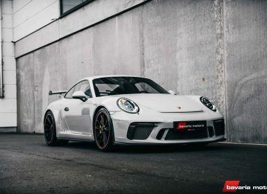 Vente Porsche 991 .2 GT3 - CARBON BUCKET SEATS - BOSE - MANUAL Occasion