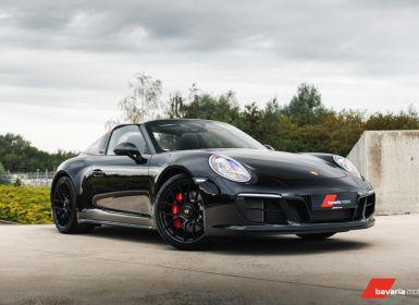 Vente Porsche 991 .2 Targa 4 GTS *ALCANTARA* BOSE*CARBON Occasion