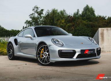Vente Porsche 991 .2 Turbo S - LIFT - BOSE - CARBON - PANO - PCCB Occasion