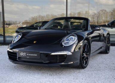 Vente Porsche 991 2S Sportexhaust Chrono FULL LEDER BOSE Occasion