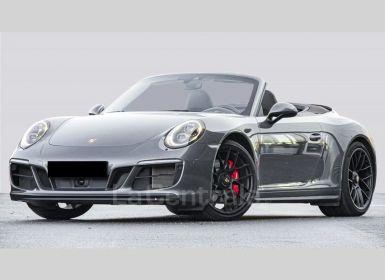 Vente Porsche 991 3.0 450 CARRERA 4 GTS PDK Occasion