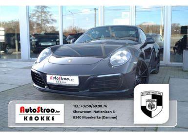 Achat Porsche 991 3.0 PDK Carrera 4 OPENDAK NAVI Occasion