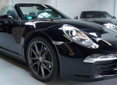 Voiture Porsche 991 3.4 350 CARRERA  PDK (09/2014) Occasion