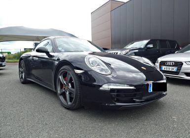 Porsche 991 3.4 350 CARRERA 4 COUPE PDK