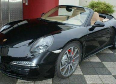 Vente Porsche 991 3.4 350 CARRERA 4 PDK Occasion