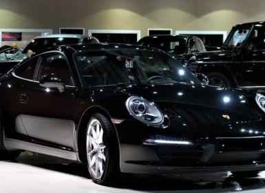Voiture Porsche 991 3.4 350 CARRERA BM (04/2013) Occasion
