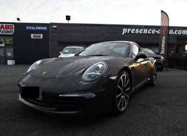 Vente Porsche 991 3.4 350 CARRERA BV7 Occasion