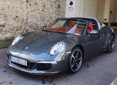 Vente Porsche 991 3.4 TARGA 4 PDK Occasion