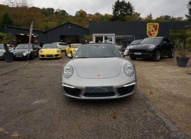 Porsche 991 3.4L