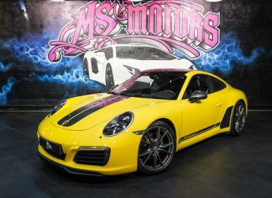 Vente Porsche 991 370 CARRERA T Occasion