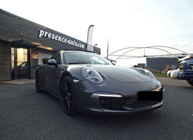 Porsche 991 3.8 400 4S PDK COUPE