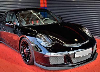 Achat Porsche 991 3.8 GT3  476 (10/2014) Occasion