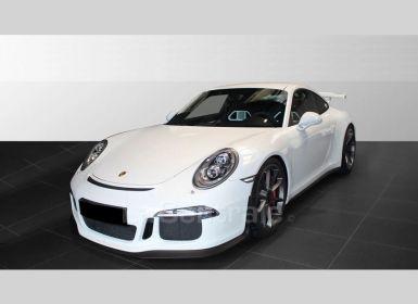 Vente Porsche 991 3.8 GT3 Occasion