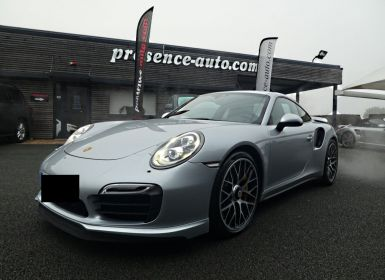 Vente Porsche 991 3.8 TURBO S 560 COUPE PDK Occasion