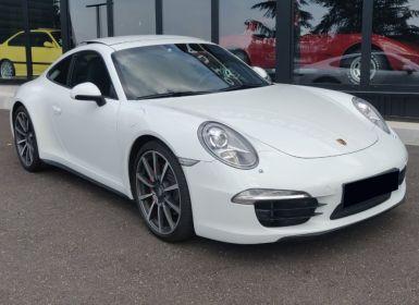 Porsche 991 4S TYPE 991 BOITE MANUELLE 7 Occasion