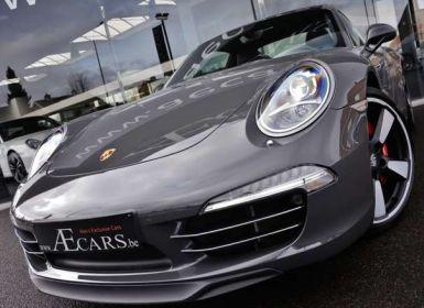 Vente Porsche 991 50 JAHRE JUBILEUM - PDK - COLLECTORS ITEM Occasion