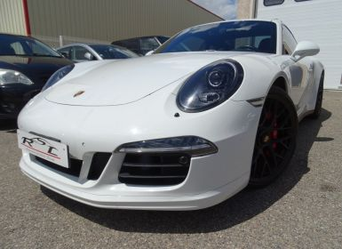 Porsche 991 911  GTS 4 PDK 430PS/TOE  XLF  PDLS  Camera  Occasion