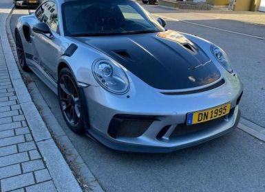 Porsche 991 911 4.0 GT3 RS Occasion
