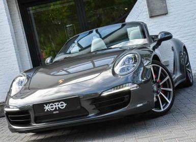 Vente Porsche 991 911 C4 S CABRIO Occasion