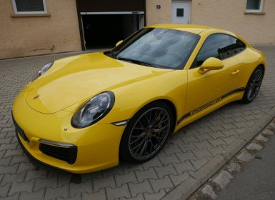 Voiture Porsche 991 911 Carrera S, Chrono, LED, Carbone, PDCC, PCCB Occasion