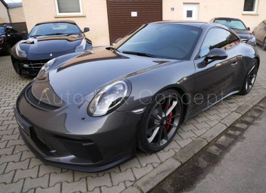 Vente Porsche 991 911 GT3 Touring, Caméra, Chrono, BOSE, Lift, Phares LED, Full Carbone, MALUS PAYÉ Occasion