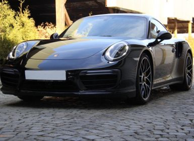 Vente Porsche 991 911 Turbo S Phase 2 Occasion