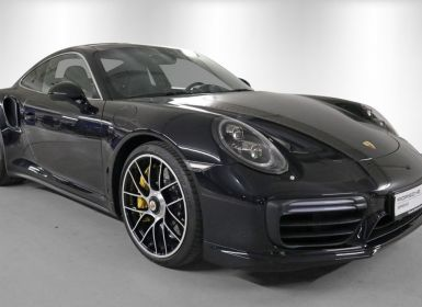 Porsche 991 911 Turbo S Phase 2 580ch Occasion